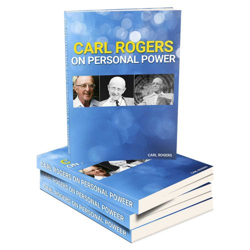 Carl Rogers Personal Power | Center for Studies of the Person