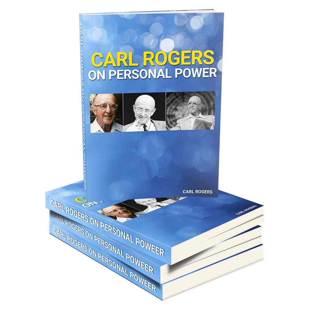 Carl Rogers Personal Power   Center for Studies of the Person