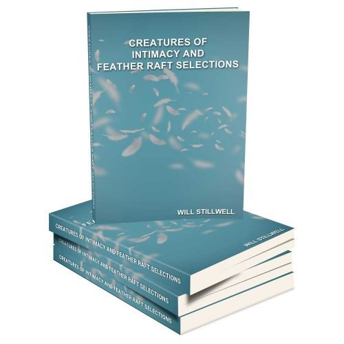 Creatures of Intimacy Book | Center for Studies of the Person