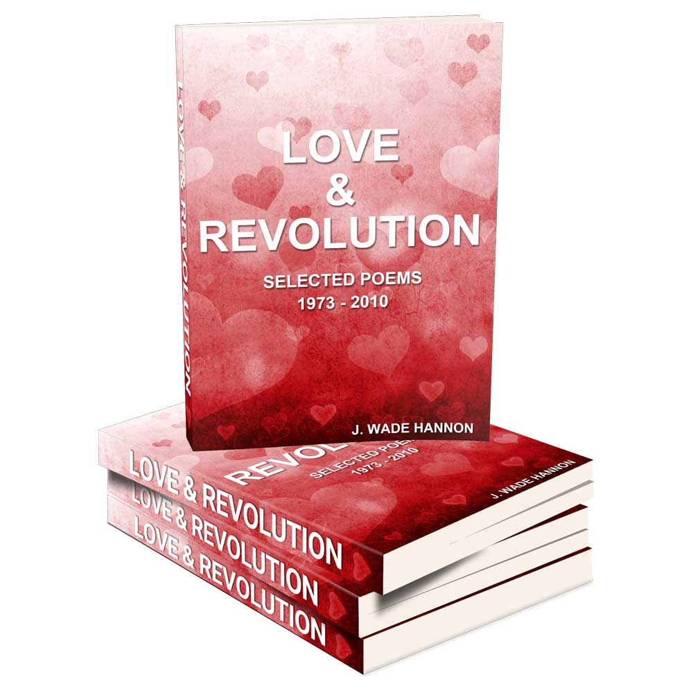 Love & Revolution Book   Center for Studies of the Person
