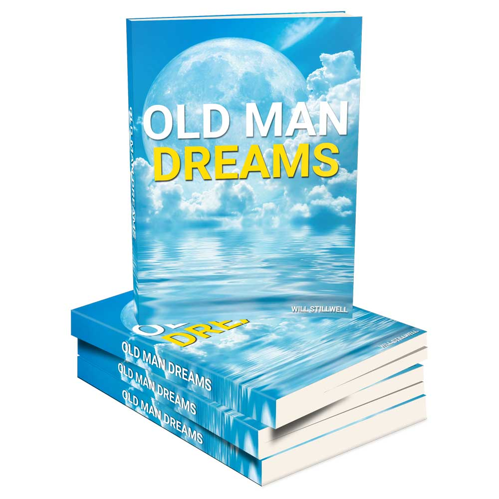 Old Man Dreams | Center for Studies of the Person