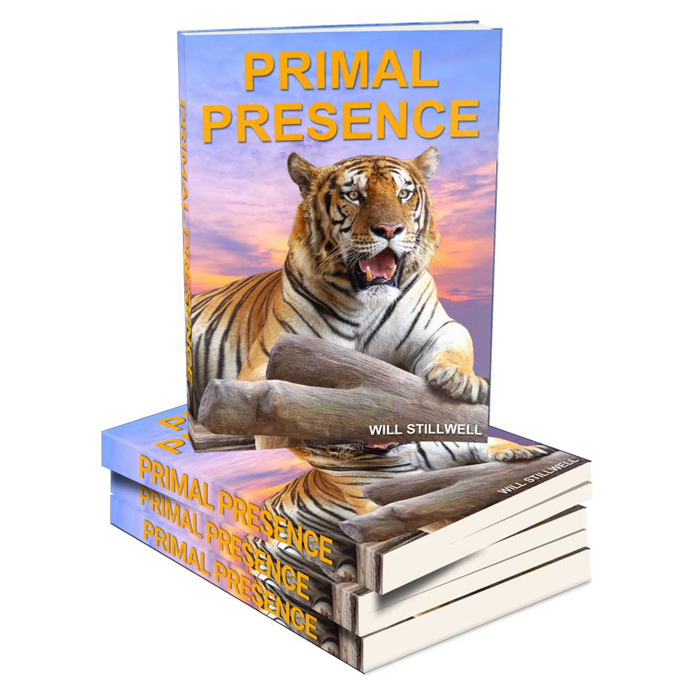 Primal Presence Book   Center for Studies of the Person