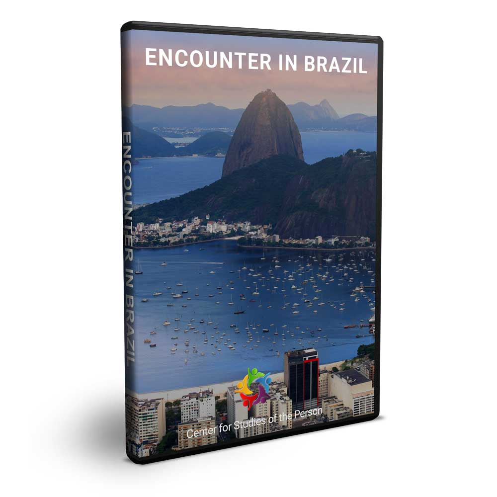 Encounter In Brazil | Center for Studies of the Peron