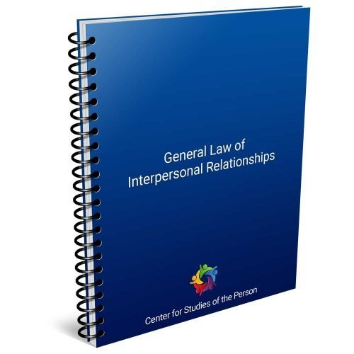 General Law of Interpersonal Relationships | Center for Studies of the Person