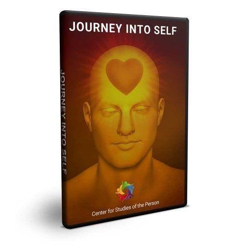 Journey Into Self DVD | Center for Studies of the Person
