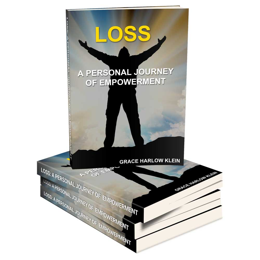CSP Loss A Personal Journey of Empowerment   Center for Studies of the Person