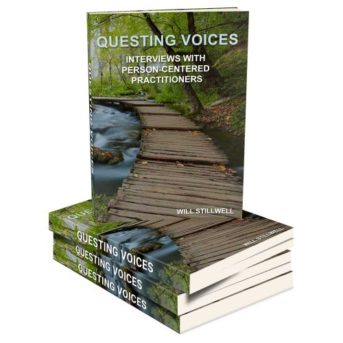 Questing Voices Book | Center for Studies of the Person