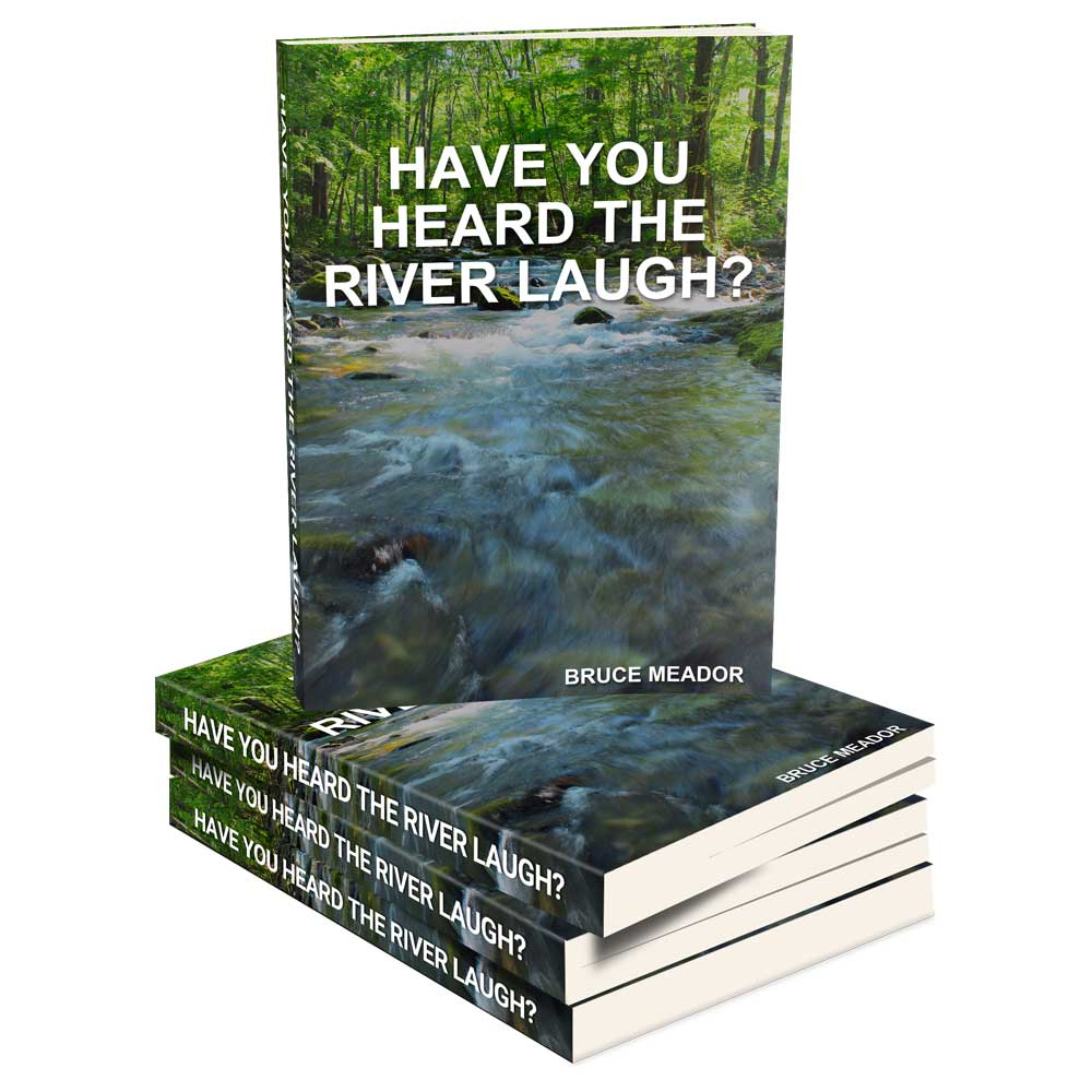 Have You Heard The River Laugh | Center for Studies of the Person