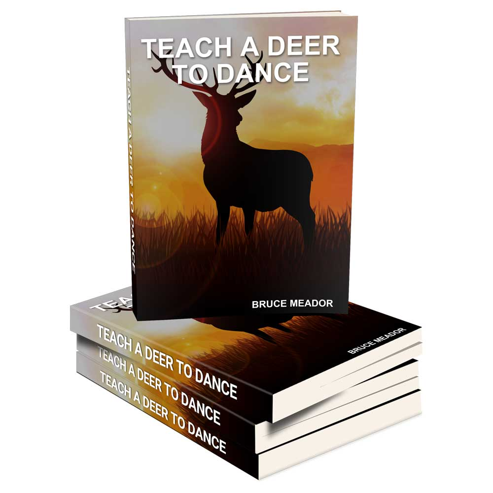 Teach A Deer To Dance | Center for Studies of the Person