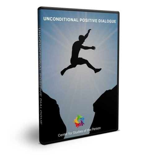 Unconditional Positive Dialogue DVD | Center for Studies of the Person